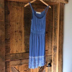 Super soft casual summer dress